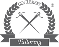 Gentlemens tailoring
