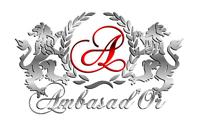 Logo Ambasador