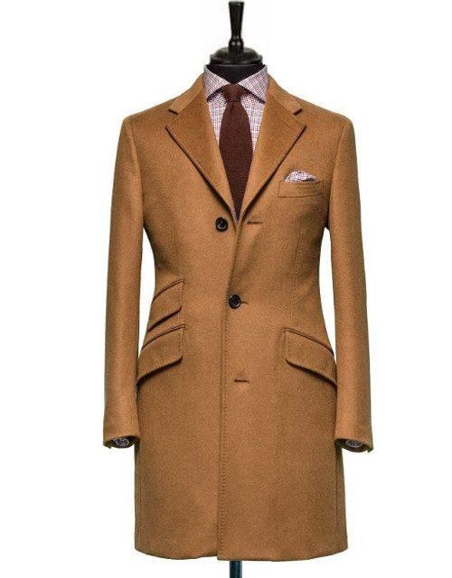 palton maro