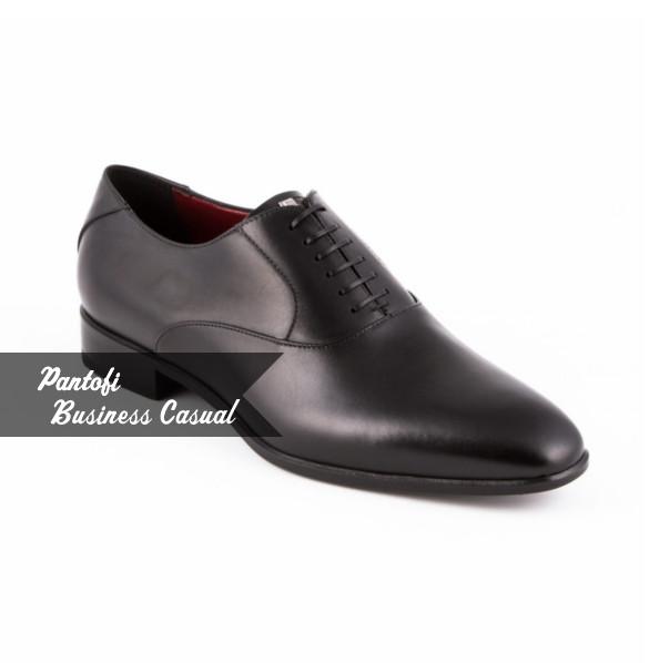 pantofi business casual
